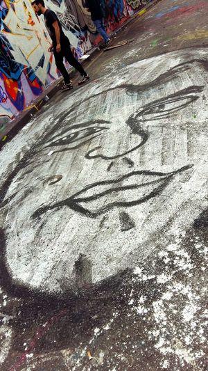 London Street Art Street Photography Graffiti Leake St Finding New Frontiers EyeEm LOST IN London Adventures In The City