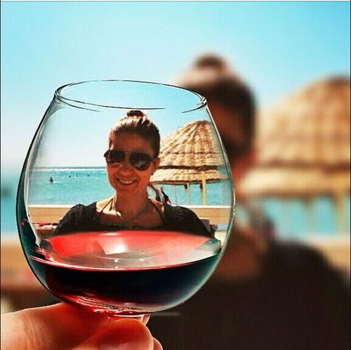 Hellooo Eyem !  That's Me Enjoy ✌ Summer&vine