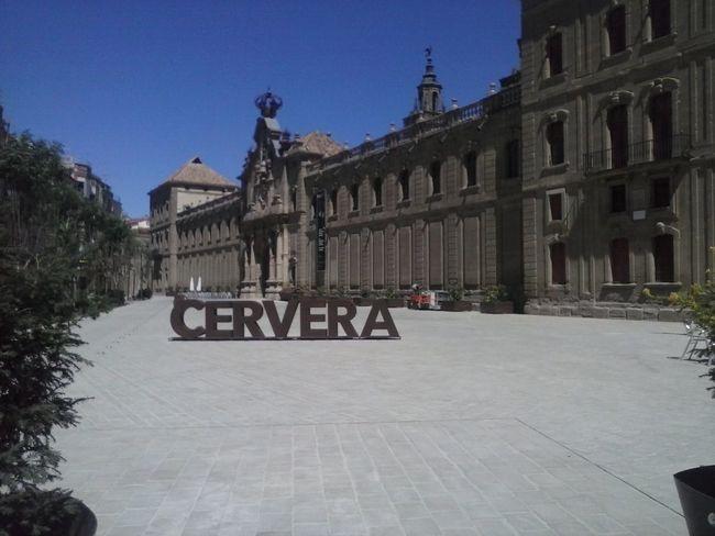 Cervera, La Segarra, Lleida Catalonia Catalunya La Segarra Cervera Lleida Town Universidad University