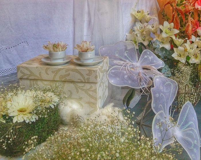 Dos cafès ☕☕... Gironamenamora Flowers Girona Temps De Flors 2016 Girona