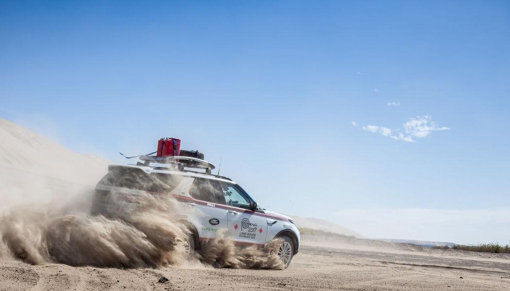 Desert Dunes Extreme Land Rover Action Land Landscape Offroad Overland Overlanding Sand Summer Road Tripping