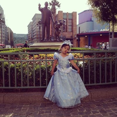 princess model opo ikih? Vanyalodya Greatescape Eurodisney