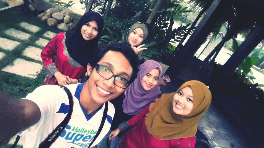 Photoshoot Session ^^