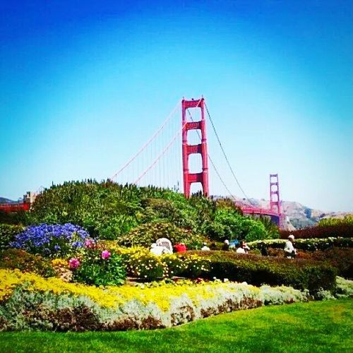 The Places I've Been Today Golden Gate Bridge Beautifulplaces EyeEm Best Shots