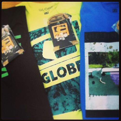 Globe Camiseta Tee Verão2013 verão2014 summer love instagram instalove jj schoolstore skateshop skate skateboard boarshop siga followme follow me