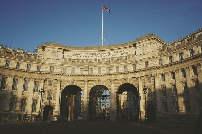 London Sightseeing City First Eyeem Photo Sony A6000