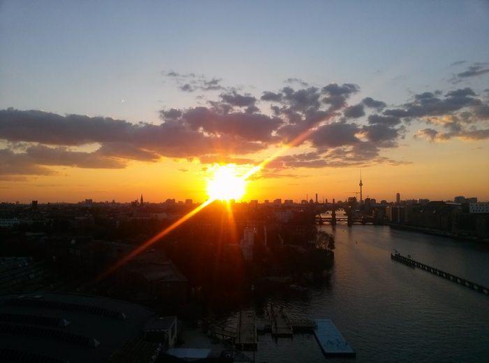 The Purist ( No Edit, No Filter ) EyeEm Best Shots - Sunsets + Sunrise