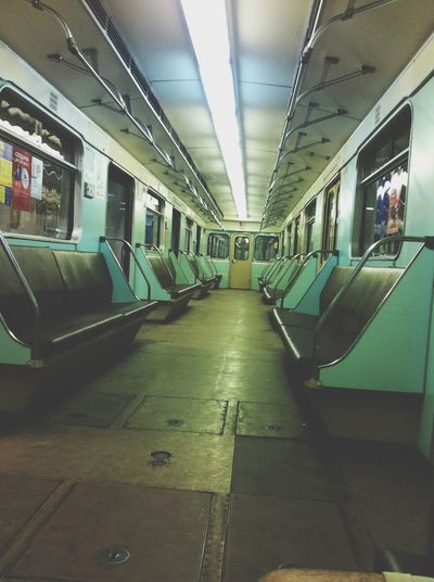 ст метро российская