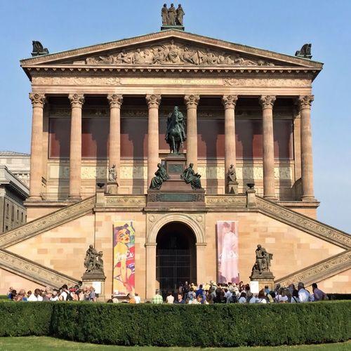Altes Museum,