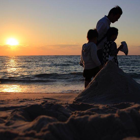 Enjoying Life Sun Set Landscape EyeEm Best Shots - Landscape
