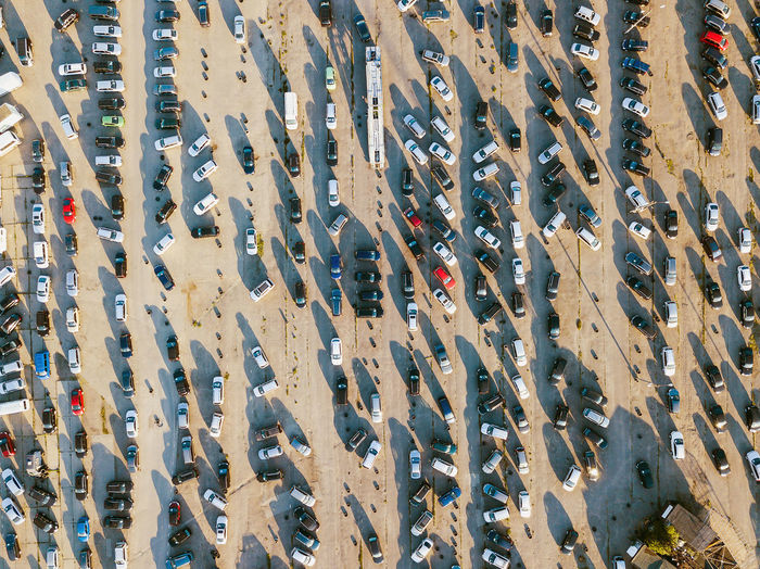 Used car market Aerial Shot Automobile DJI X Eyeem Drone  Market Abundance Aerial Aerial View Architecture Auto Backgrounds Car Car Market City Day Full Frame High Angle View In A Row Land Vehicle Mavic Mavic Pro Mode Of Transportation Motor Vehicle Nature No People Outdoors Repetition Street Sunlight Transportation Used Car Vehicle