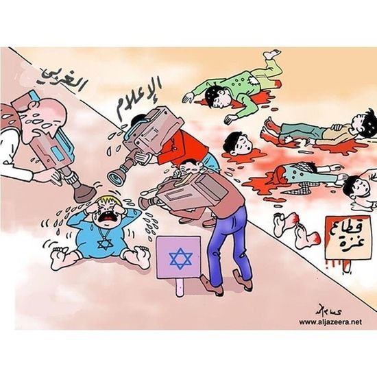 It's not matter of a religion, it's a matter of humanity!. Typical Freegaza Palestine