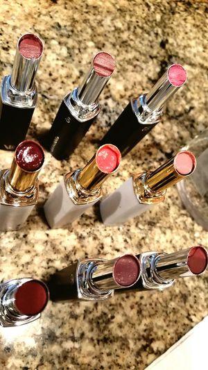 Makeup Lipstick Colors Arbonne  Gs5 Photography Arias_photography Eye4photography