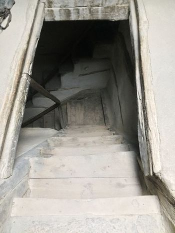 Steps And Staircases Architecture Karimabad Baltit Fort Hunza Taking Photos Hunza Hunza Valley Pakistan Hidden Gems  History Capture The Moment Antiquities Traveling Memories Man Made Object Wood - Material
