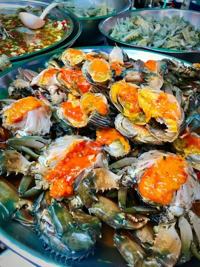 Food Food And Drink Freshness Wellbeing Seafood Healthy Eating Ready-to-eat