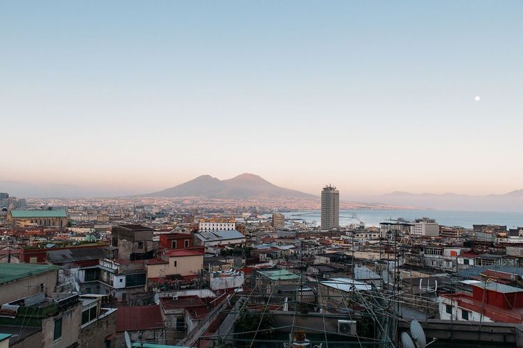 Italy Napoli Travel Traveling Documentary Color Taking Photos City Life People Light And Shadow