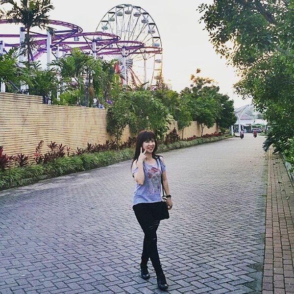 Green Hill City Medan Sumatera INDONESIA Travelmania traveling 2015.06.01