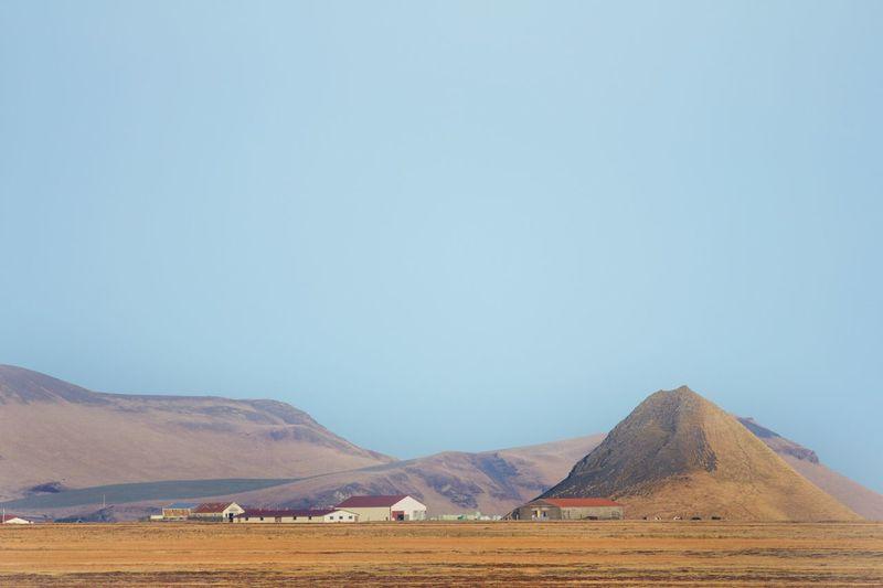 Iceland Minimal