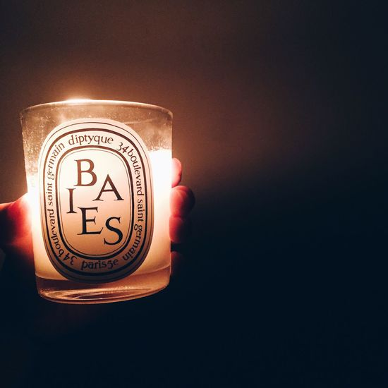 Diptyque Candellight Relaxing