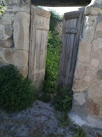 Gosthtown Abandoned House Abandoned Abandoned Places Door Town City Sardinia,italy House Stone Nature Photography Nature Houses Sardinia Sardegna Italy  EyeEmNewHere
