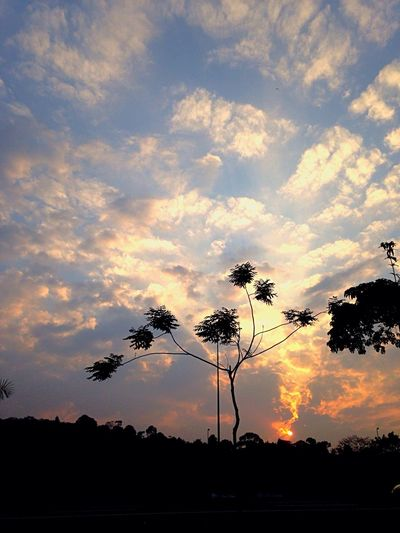 Morning! Morning Sunrise Danywahphotography Clouds And Sky