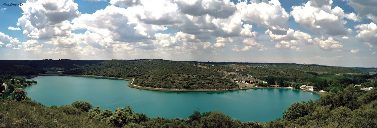 Panoramic Nature_collection Eyem Nature Lovers  Landscape