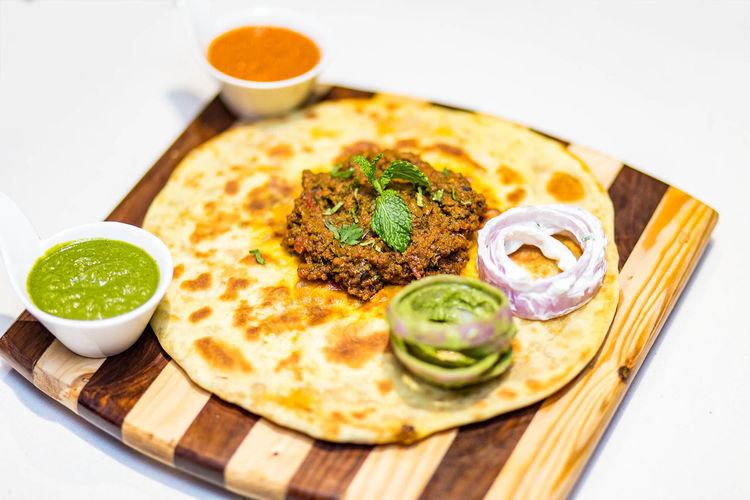 Show Us Your Takeaway! Foodgasm Food♡ Mughlai Indian Food