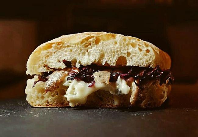 Sandwich Panino Food