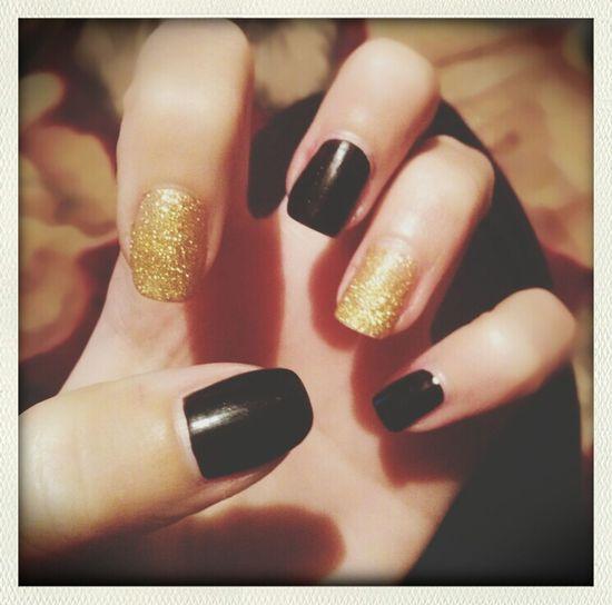 Nails First Eyeem Photo