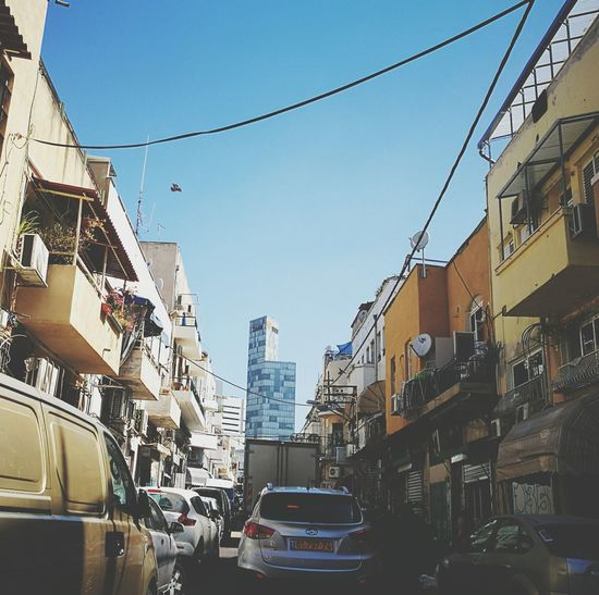 The streets of tel Aviv... Taking Photos Check This Out Hello World