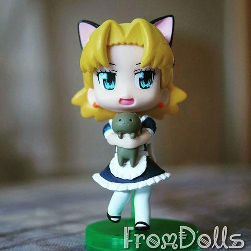Fromdolls Mininendoroid Nendoroidpetit Nendoroid Petit Figure Anime Manga Mangagirl