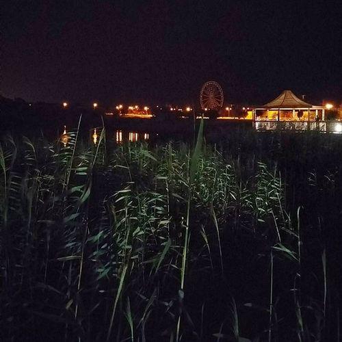 Eveningwalk Romanticmood вечерсхорошимчеловеком мойгород rishonlezion