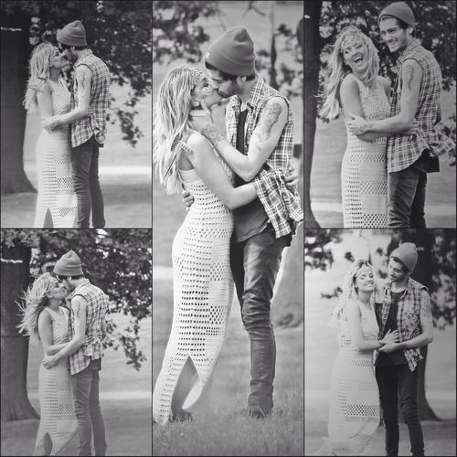You'll meet your prince charming or princess someday. All you have to do is wait :) Happiness Love Zerrie