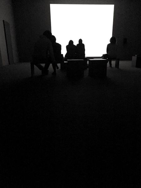 B&w Photography Museum Museo Rufino Tamayo