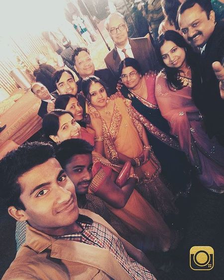 Instaparty Party Wedding Againselfie Selfieaddict Relatives Family Awesome