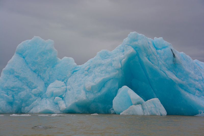 Global Warming Beauty In Nature Blue Ice Blue Ice Glacier Cloud - Sky Cold Temperature Day Frozen Glacier Ice Iceberg Iceberg - Ice Formation Melting Nature No People Outdoors Polar Climate Scenics Sea Sky Snow Tranquil Scene Tranquility Water Winter EyeEmNewHere