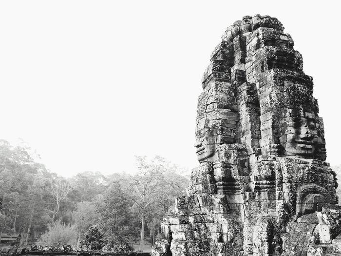 Explorecambodia Cambodia Siemreap B&w Blackandwhite