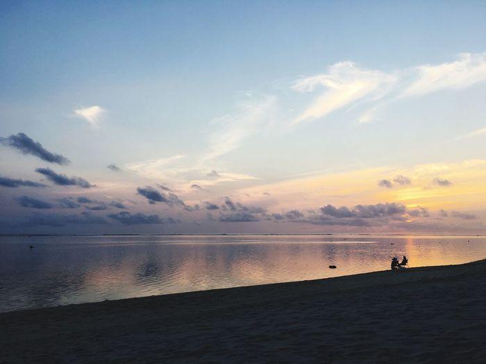 Rarotonga Cookislands Beach Beautiful
