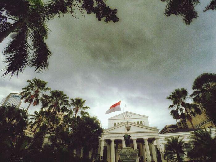 Museum gajah Jakarta Visiting Museum Visiting Jakarta Hello World INDONESIA Startup Startupindonesia