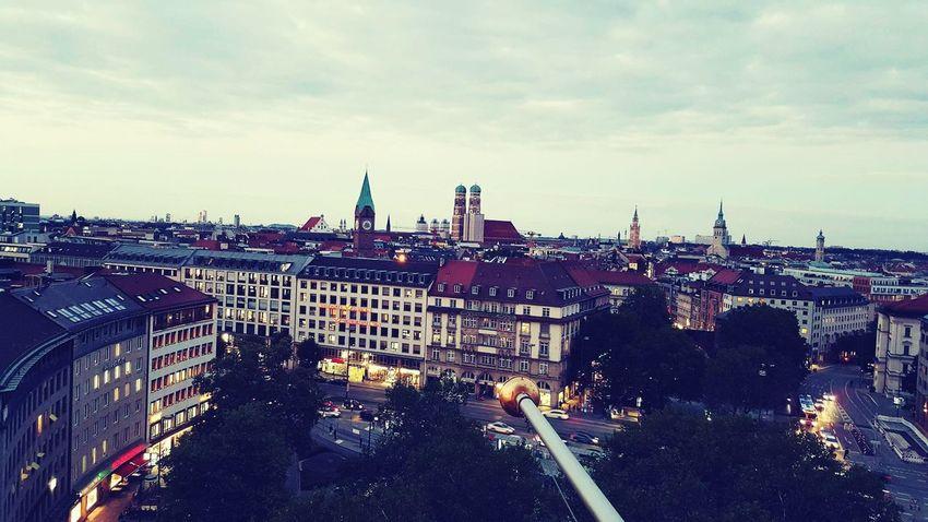 München <3 Frauenkirche Alter Peter Love ♥ First Eyeem Photo
