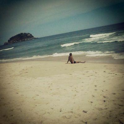 Praia Beach Private EUA RJ LOL LikeABOSS Shower Rock Ilha Ocean Riodejaneiro