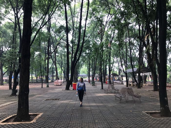 At Ragunan Zoo. Photoshot By ITag All About Running By ITag A Place By ITag View By ITag ImpressiveMindsMoms