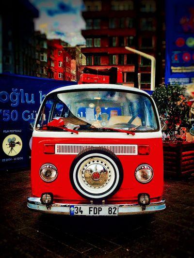 Classic car First Eyeem Photo