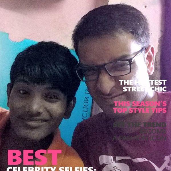 Selfie Mentoring Abhyudaya Spjimr Mumbai