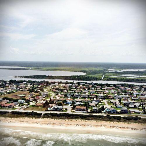sea view Beach City Cityscape Day No People Outdoors Sea Sky