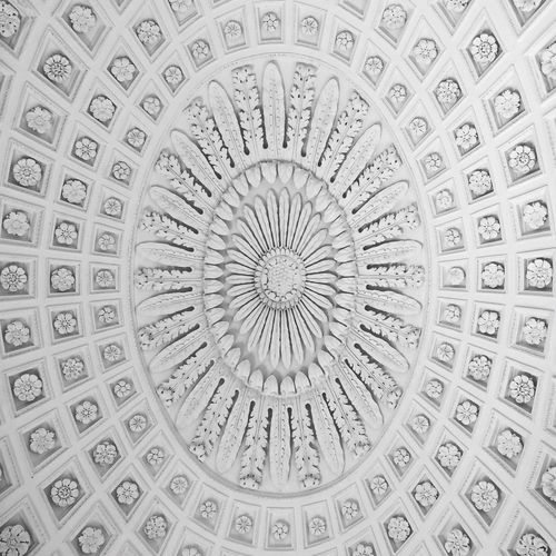 Backgrounds Design Pattern Architectural Feature Circle Iphone5s White Background Decoration Architecture And Art History ЦарскоеСело Пушкин