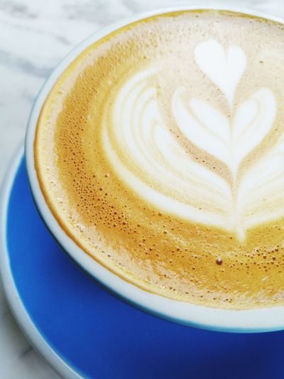 EyeEm Selects Drink Food And Drink Coffee - Drink Coffee Cup Latte Freshness Froth Art Coffee Morning latte