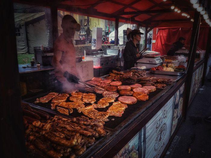 Street food 😋