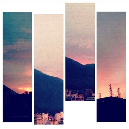 Buenos dias! Madrugonazo Amanecer Paisajeurbano Ciudad ávila inspiración instagram igerscaracas igersmerida igers caracas Venezuela urbanpic urbanlandscape