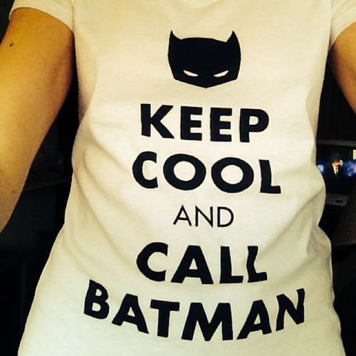 Pani_gosia Polishgirl Keepcool Batman Call T_shirt Koszulka Cool Instagood Instalike Instaphoto Selfie Me Zakupy Shopping Super